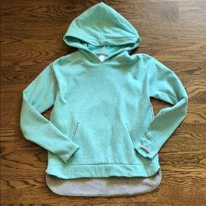Athleta girl sweatshirt
